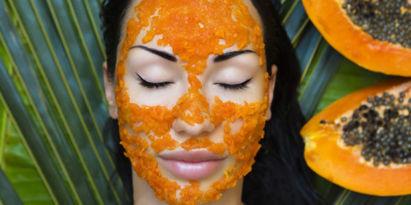 Anti Aging Face Mask Recipes